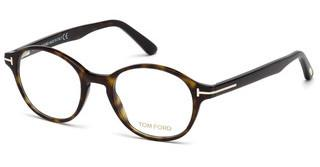 Tom Ford FT5428 052 havanna dunkel