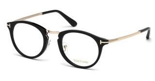 Tom Ford FT5467 001 schwarz glanz