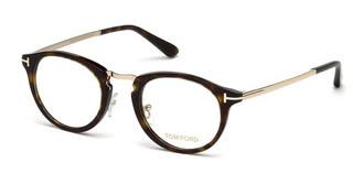Tom Ford FT5467 052 havanna dunkel