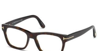 Tom Ford FT5468 052 havanna dunkel