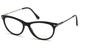 Tom Ford FT5509 001 schwarz glanz