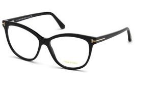 Tom Ford FT5511 001 schwarz glanz