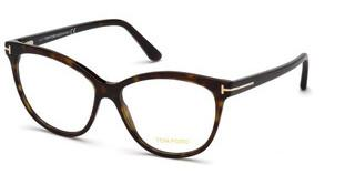 Tom Ford FT5511 052 havanna dunkel