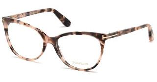 Tom Ford FT5513 055 havanna bunt