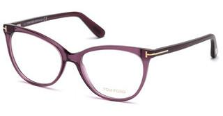 Tom Ford FT5513 081 violett glanz