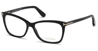 Tom Ford FT5514 001 schwarz glanz