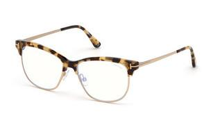 Tom Ford FT5546-B 056 havanna