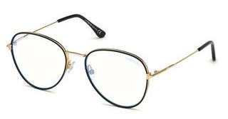 Tom Ford FT5631-B 001 schwarz glanz
