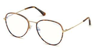 Tom Ford FT5631-B 055 havanna bunt