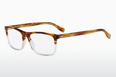 Eyewear Boss BOSS 0640 EID - Brown, Havanna