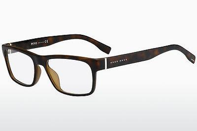 Eyewear Boss BOSS 0729 DWJ - Brown, Havanna
