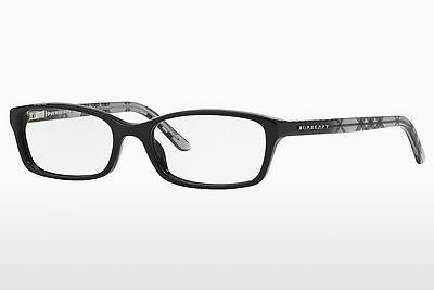 Eyewear Burberry BE2073 3164 - Black, Havanna