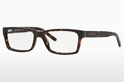 Eyewear Burberry BE2108 3002 - Brown, Havanna