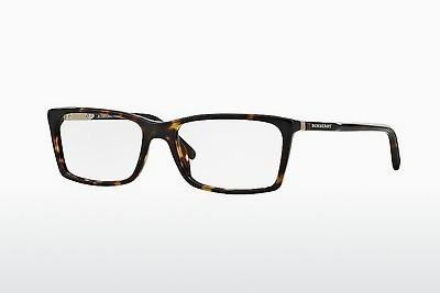 Eyewear Burberry BE2139 3002 - Brown, Havanna