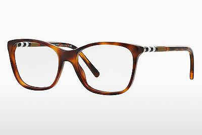 Eyewear Burberry BE2141 3316 - Brown, Havanna