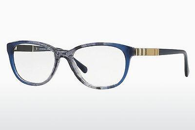 Eyewear Burberry BE2172 3613 - Blue, Brown, Havanna