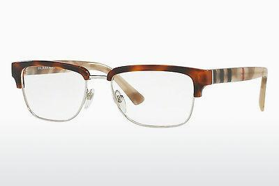 Eyewear Burberry BE2224 3601 - Brown, Havanna