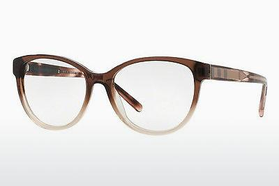 Eyewear Burberry BE2229 3597 - Brown, Pink