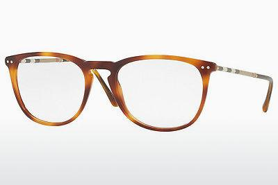 Eyewear Burberry BE2258Q 3316 - Brown, Havanna