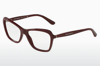 Eyewear Dolce & Gabbana DG3263 3091 - Brown