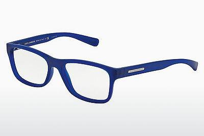 Eyewear Dolce & Gabbana YOUNG&COLOURED (DG5005 2727) - Transparent, Blue