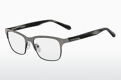 Eyewear Dragon DR163 HEATH 072 - Gunmetal, Satin