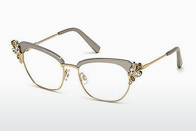 Eyewear Dsquared DQ5162 059 - Horn, Beige, Brown