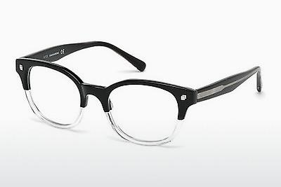 Eyewear Dsquared DQ5180 003 - Black, Transparent