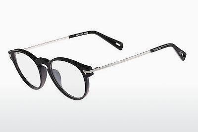 Eyewear G-Star RAW GS2610 COMBO STORMER 002 - Black, Matt