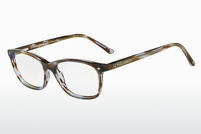 Eyewear Giorgio Armani AR7021 5166 - Brown, Havanna, Purple