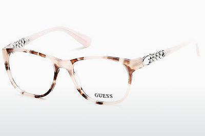 Eyewear Guess GU2559 055 - Multi-coloured, Brown, Havanna
