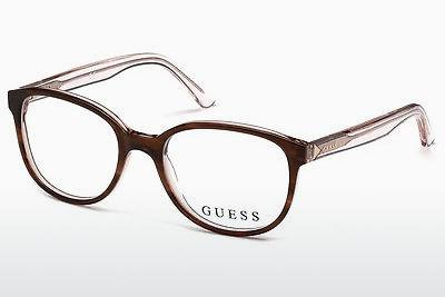Eyewear Guess GU2586 047 - Brown, Bright
