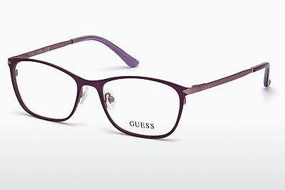 Eyewear Guess GU2587 082 - Purple