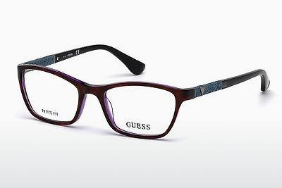 Eyewear Guess GU2594 081 - Purple