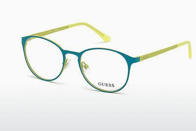 Eyewear Guess GU3011 089 - Blue, Green