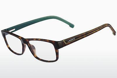 Eyewear Lacoste L2707 214 - Brown, Havanna