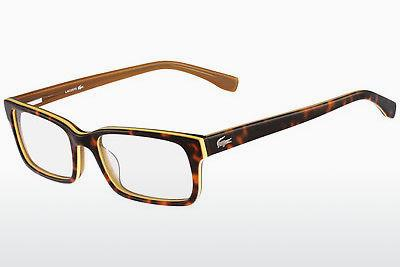 Eyewear Lacoste L2725 214 - Brown, Havanna
