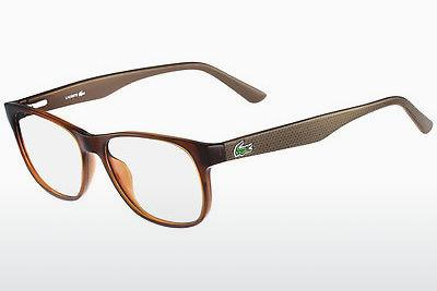 Eyewear Lacoste L2743 210 - Brown