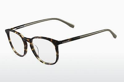 Eyewear Lacoste L2765 214 - Brown, Havanna
