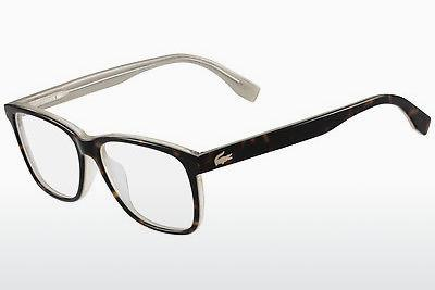 Eyewear Lacoste L2776 214 - Brown, Havanna