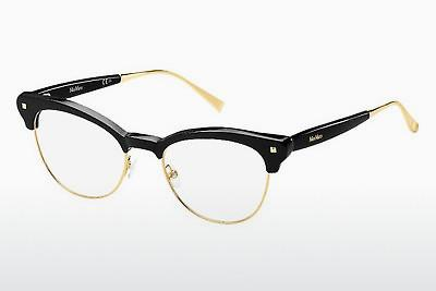 Eyewear Max Mara MM 1271 MDC - Black, Gold