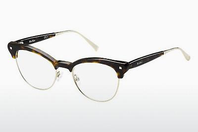 Eyewear Max Mara MM 1271 USO - Gold, Brown, Havanna
