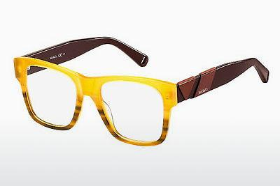 Eyewear Max & Co. MAX&CO.315 PKA - Yellow, Brown, Havanna, Red
