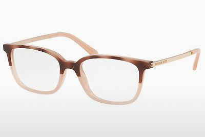 Eyewear Michael Kors BLY (MK4047 3277) - Pink, Brown, Havanna