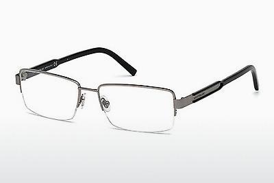 Eyewear Mont Blanc MB0623 014 - Grey, Shiny, Bright
