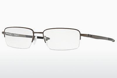 Eyewear Oakley GAUGE 5.1 (OX5125 512502) - Silver, Grey