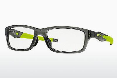 Eyewear Oakley CROSSLINK RANGE (A) (OX8044 804402) - Grey, Green