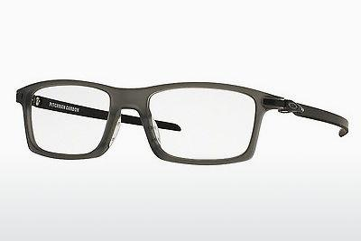 Eyewear Oakley PITCHMAN CARBON (OX8092 809202) - Grey