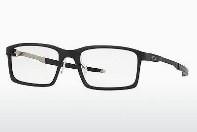 Eyewear Oakley STEEL LINE S (OX8097 809701) - Black