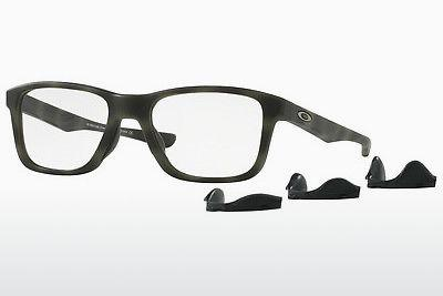 Eyewear Oakley TRIM PLANE (OX8107 810705) - Green, Brown, Havanna